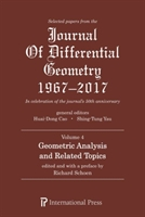 Selected Papers From The Journal Of Differential Geometry 1967-2017, Volume 4
