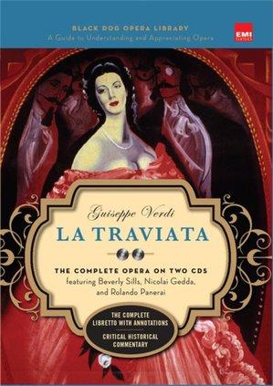 La Traviata [With 2 CDs]