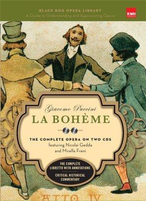 La Boheme [With 2 CD's]