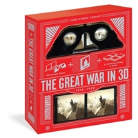 Great War In 3d