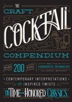 Craft Cocktail Compendium