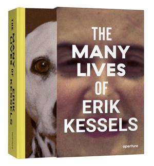 Many Lives Of Erik Kessels