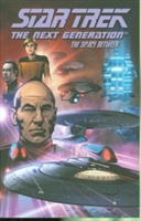 Star Trek: The Next Generation - The Space Between