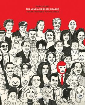 Love and Rockets: the Love and Rockets Reader