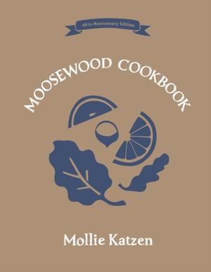 The Moosewood Cookbook