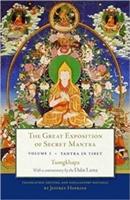 Great Exposition Of Secret Mantra, Volume 1