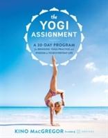 Yogi Assignment
