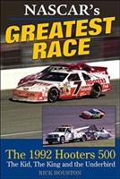 Nascar's Greatest Race