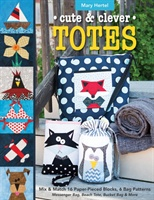 Cute & Clever Totes