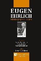 Eugen Ehrlich: Bibliographic Index