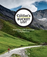 Cyclist's Bucket List