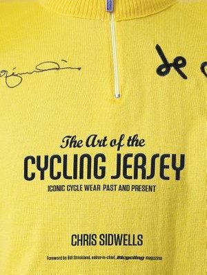 The Art of the Cycling Jersey