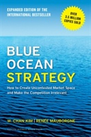 Blue Ocean Strategy, Expanded