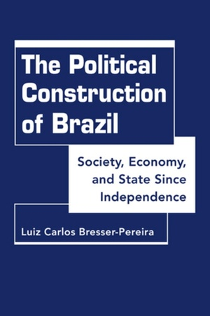 Political Construction Of Brazil