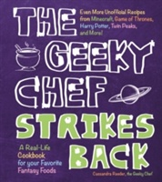 Geeky Chef Strikes Back