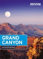Moon Grand Canyon (seventh Edition)