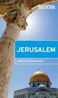 Moon Jerusalem