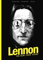 Lennon The New York Years
