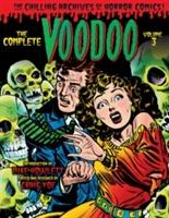 Complete Voodoo Volume 3