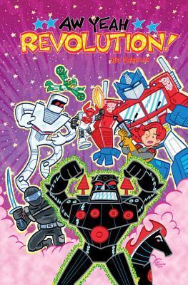 Aw Yeah! A Hasbro Action Figure Jam