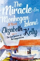 Miracle On Monhegan Island - A Novel