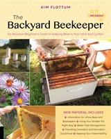 Backyard Beekeeper, 4th Edition
