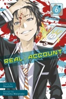 Real Account Volume 6