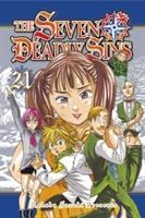Seven Deadly Sins 21