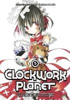 Clockwork Planet 5