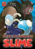 That Time I Got Reincarnated As A Slime 5