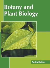Botany And Plant Biology