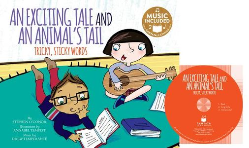An Exciting Tale and an Animal's Tail