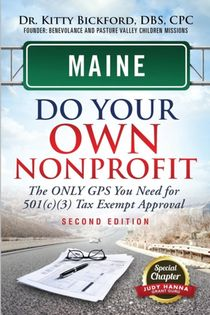Maine Do Your Own Nonprofit