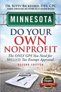 Minnesota Do Your Own Nonprofit