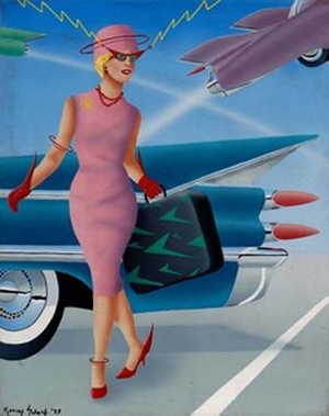 Club 57: Film, Performance, And Art In The East Village, 1978 198