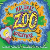 Malina's Zoo Adventure