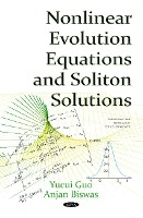 Nonlinear Evolution Equations & Soliton Solutions