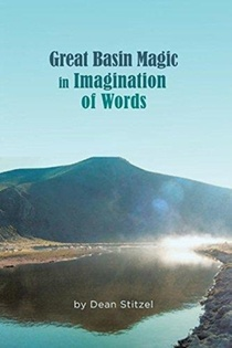 Great Basin Magic In Imagination Of Words