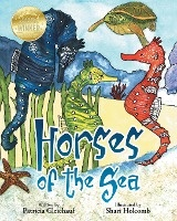 Horses Of The Sea