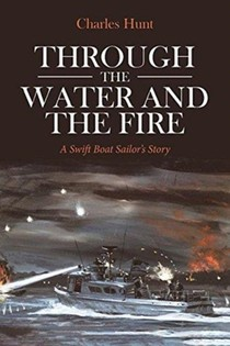Through The Water And The Fire