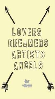Woodstock Lined Journal Lovers & Dreamers