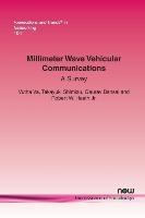 Milimeter Wave Vehicular Communications
