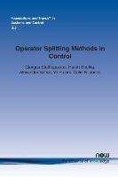 Operator Splitting Methods In Control