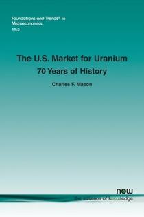 U.s. Market For Uranium