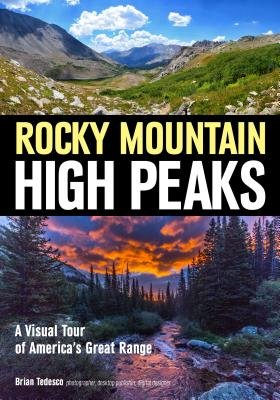 Explore the Rocky Mountain High Peaks