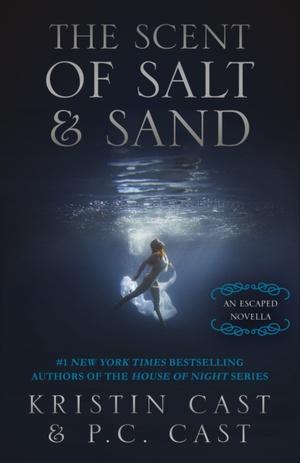 Scent Of Salt & Sand