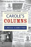 Carole's Columns