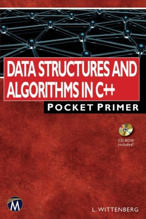 Data Structures and Algorithms in C++ Pocket Primer