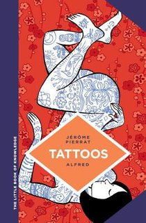 Little Book Of Knowledge Tattoos
