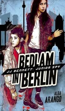 Bedlam In Berlin